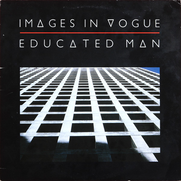"Images In Vogue's ""Educated Man"""