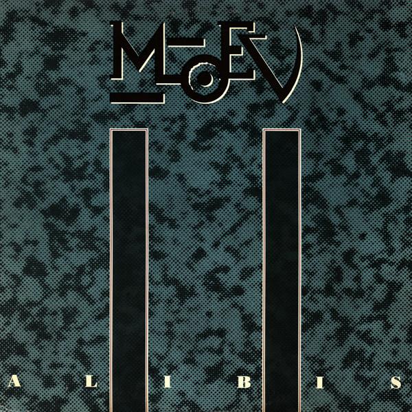 """Moev's """"Alibis"""""""