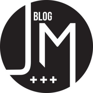 Joshua McAllister Blog Logo